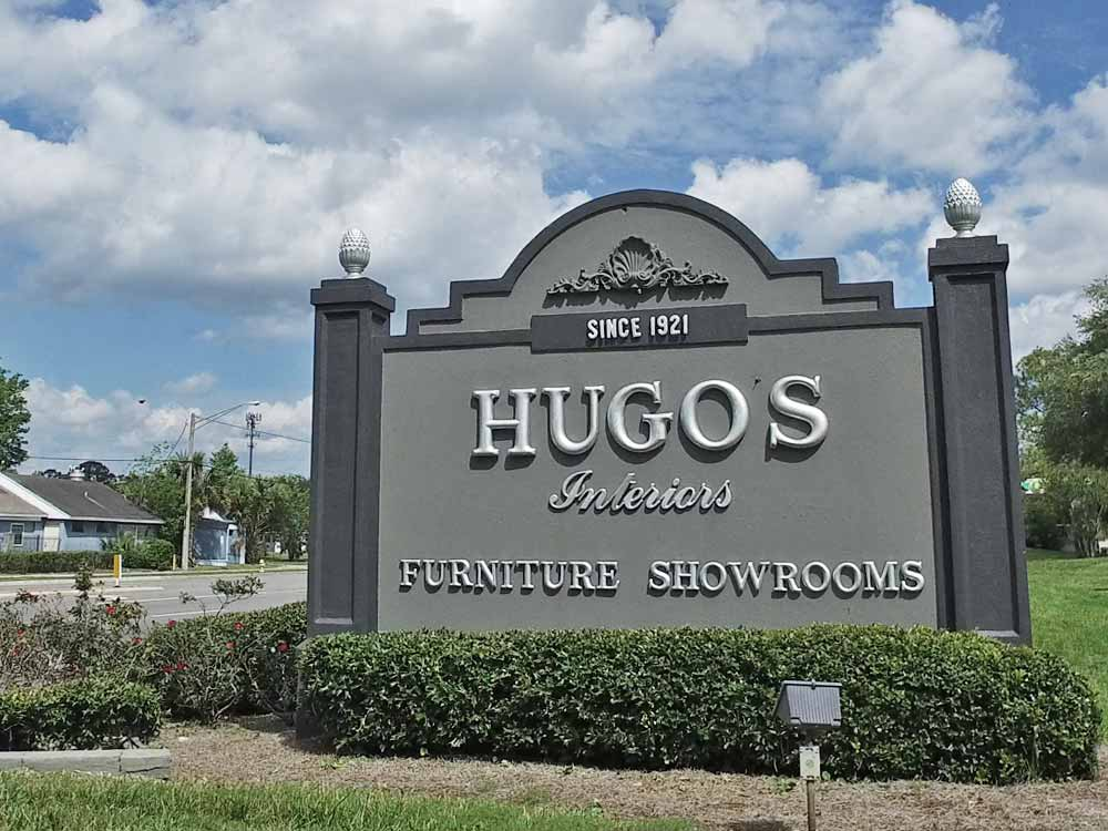 Contact Hugos Fine Furniture and Interiors in North Florida