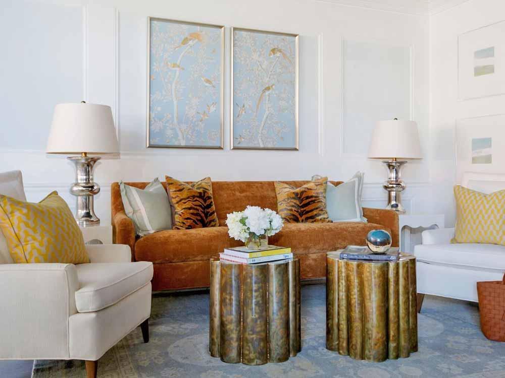 Custom Designed Interiors In North Florida