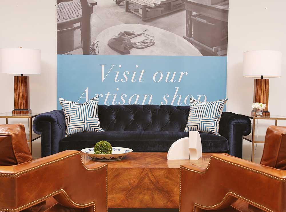 Jacksonville Interior Design Fine Furniture Hugo S